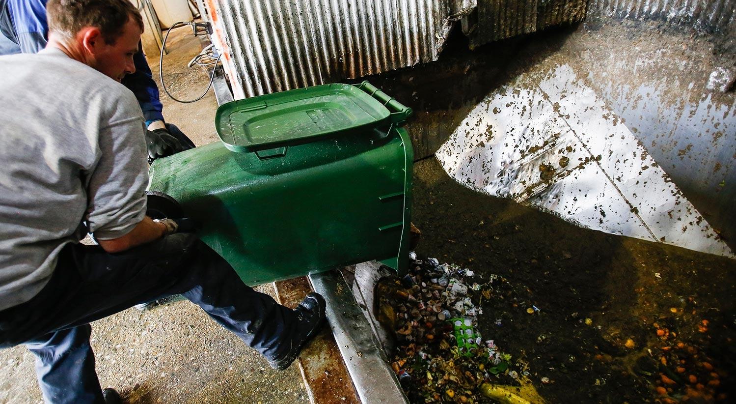 Bio-resíduos. Parecer da PGR que obrigou ministro do Ambiente a revogar despacho dá razão à Entidade Reguladora