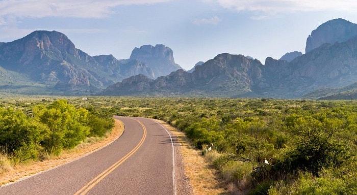 Uma estrada do Texas revelou-se mortífera para 10 pessoas que seguiam numa carrinha