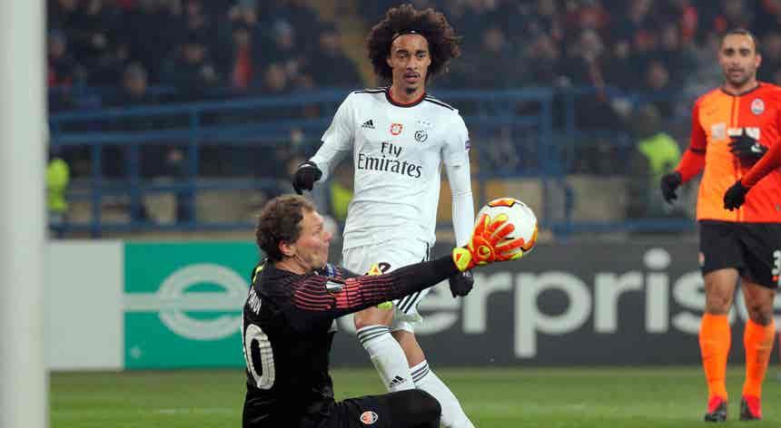 Liga Europa. Benfica e FC Porto ao ataque e Sporting a gerir vantagem
