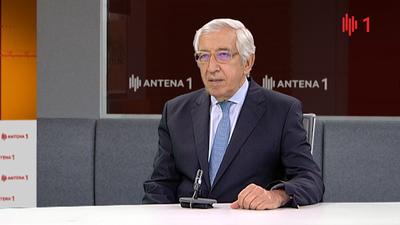 Conversa Capital com Artur Santos Silva, presidente honorário do BPI