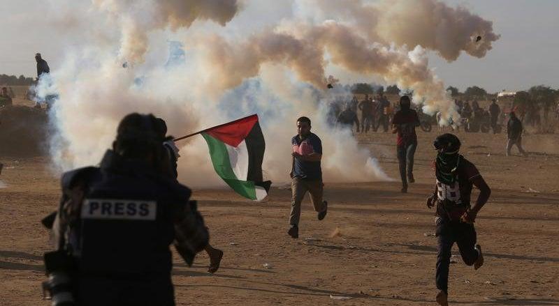 """ONU acusa Israel de manter população de Gaza """"presa numa favela tóxica"""""""