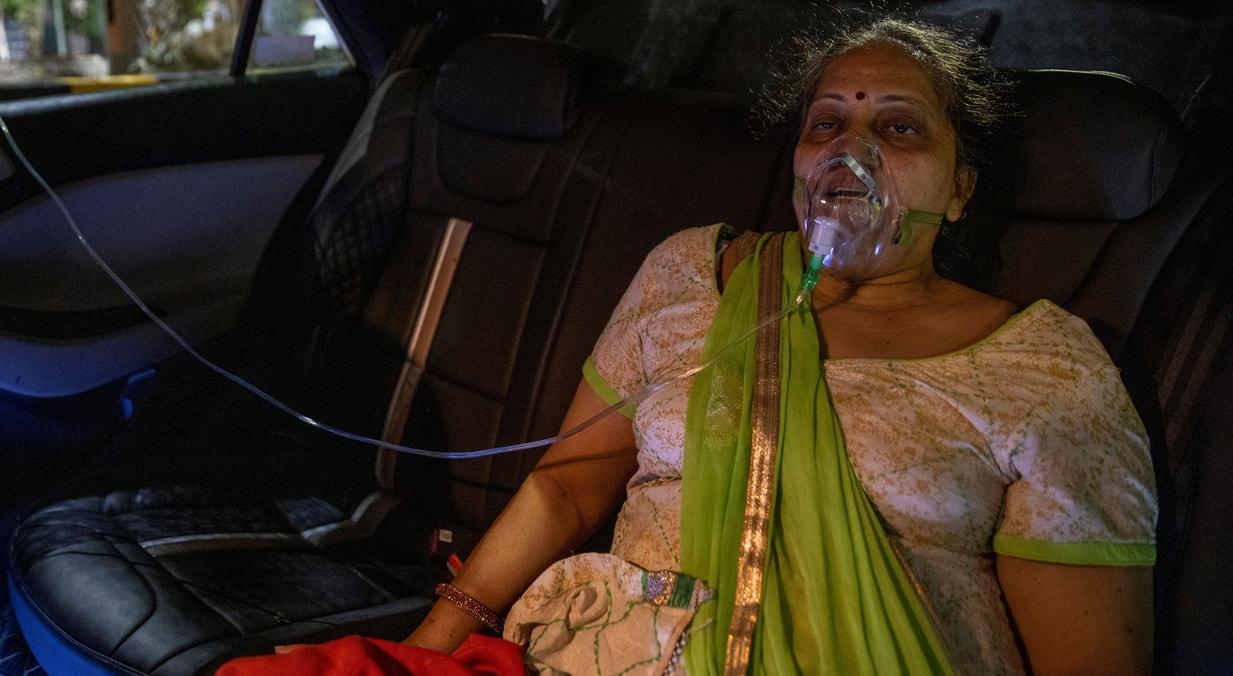 Ghaziabad | Danish Siddiqui - Reuters