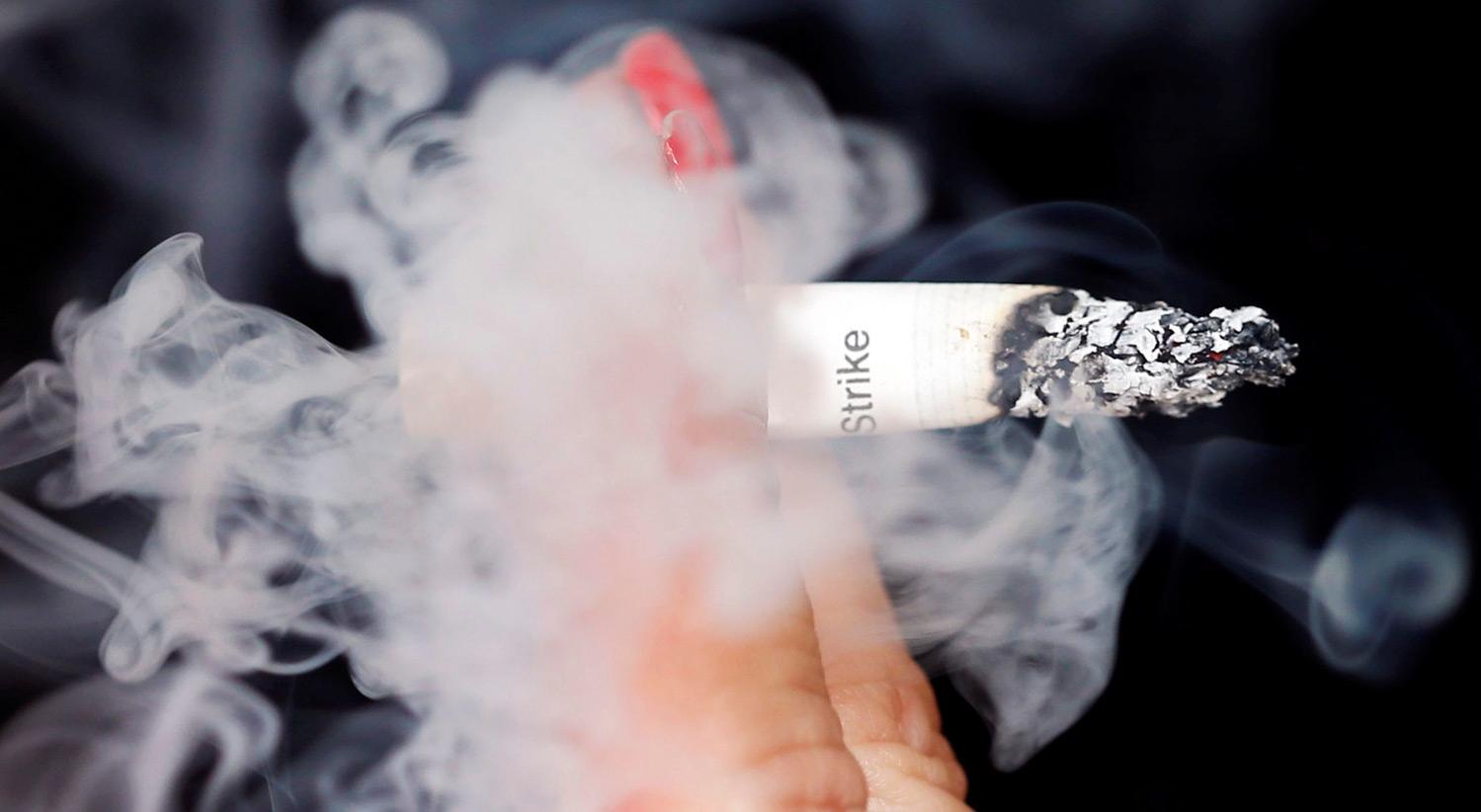Proposta para aumentar preço do tabaco aguarda decisão do Governo