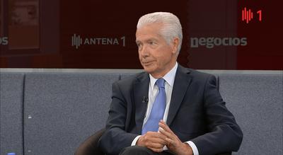 Conversa Capital com António Saraiva, presidente da CIP