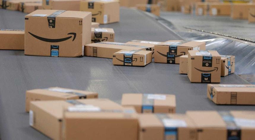 Amazon Pharmacy é o nome da nova farmácia digital que agora permite aos norte-americanos comprar medicamentos sujeitos a receita médica.