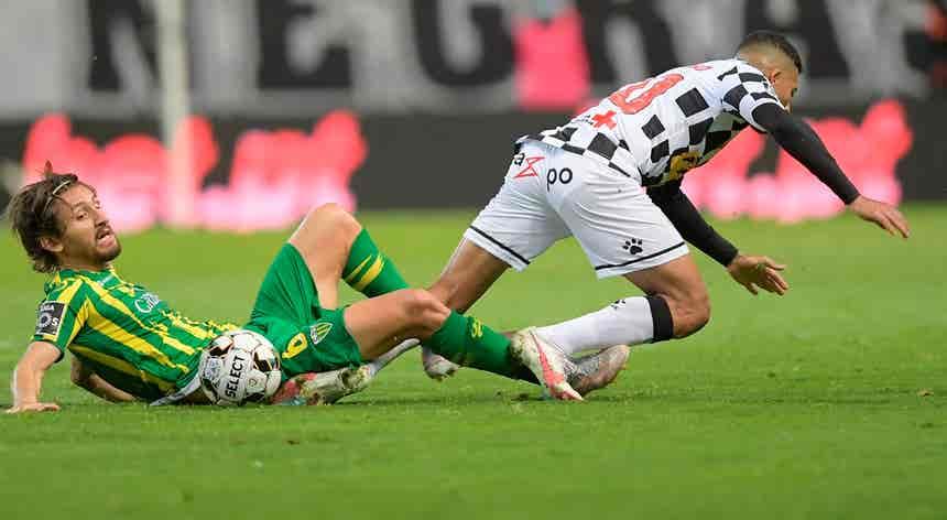 I Liga. Boavista FC - CD Tondela