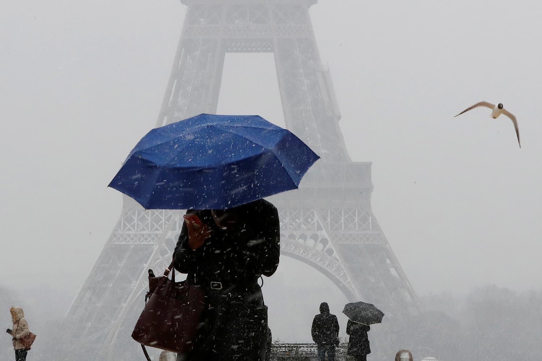 Gonzalo Fuentes - Reuters