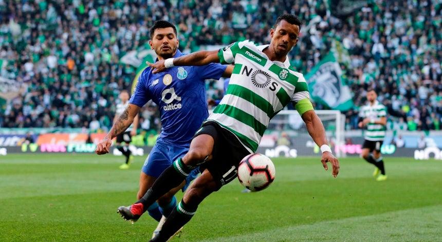 9e32c84ae9c1c Empate sem golos no clássico de Alvalade - Futebol Nacional ...