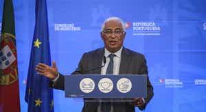 Costa prepara novo alívio de restrições para vigorar a partir de 1 de Outubro