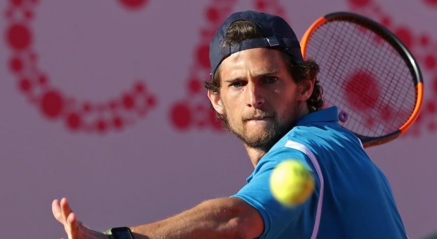 f85a0221047 Pedro Sousa batido na final do torneio de ténis de Liberec - Outras ...
