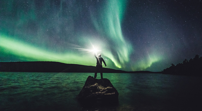 Lapónia na Finlândia, setembro de 2019 /Alexander Kuznetsov - Reuters