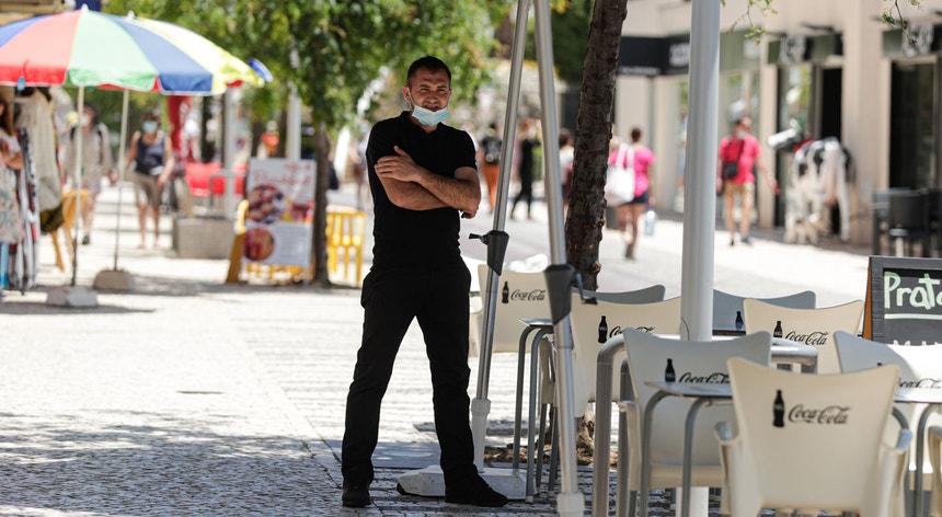 O Governo decidiu prolongar a situação de calamidade em Portugal continental até 25 de julho.
