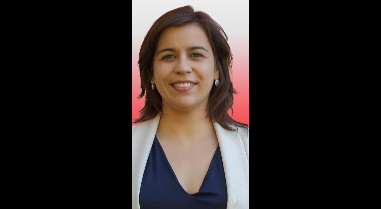 Sandra Cerda, PS - 1.º mandato