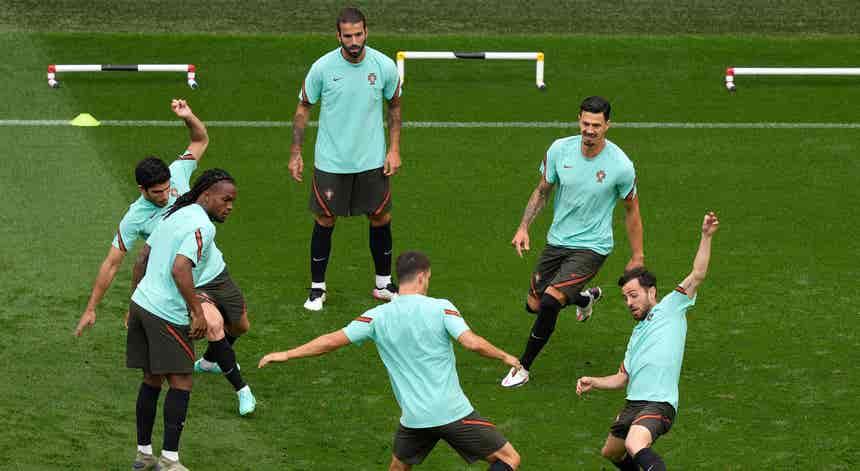 Euro2020. Portugal pega na calculadora em nova decisão com a França