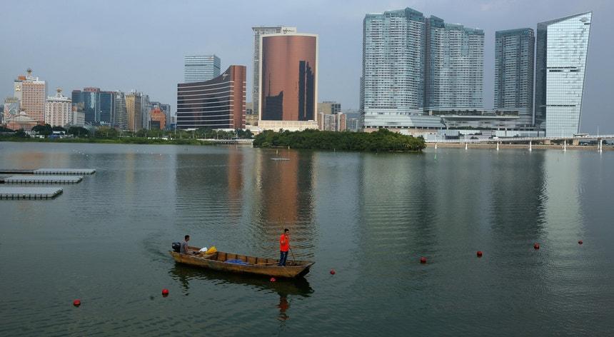 Macau foi incluído na lista negra de paraísos fiscais