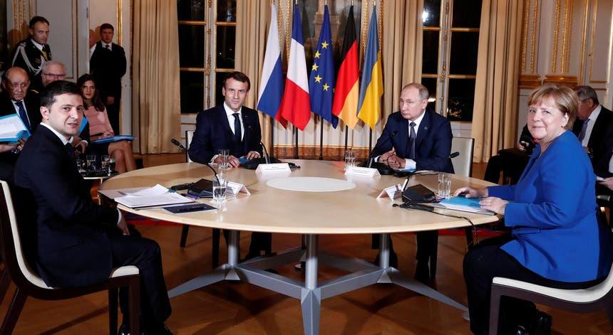 Resultado de imagem para russia e ucrania na frança