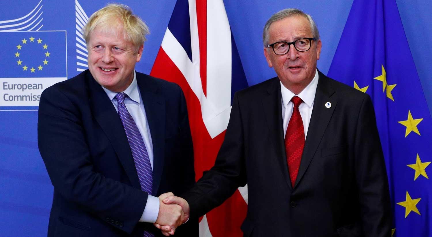 Brexit. Reino Unido e União Europeia chegam a acordo