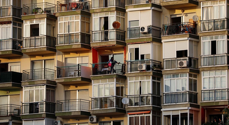 Costa del Sol em Espanha / Jon Nazca - Reuters
