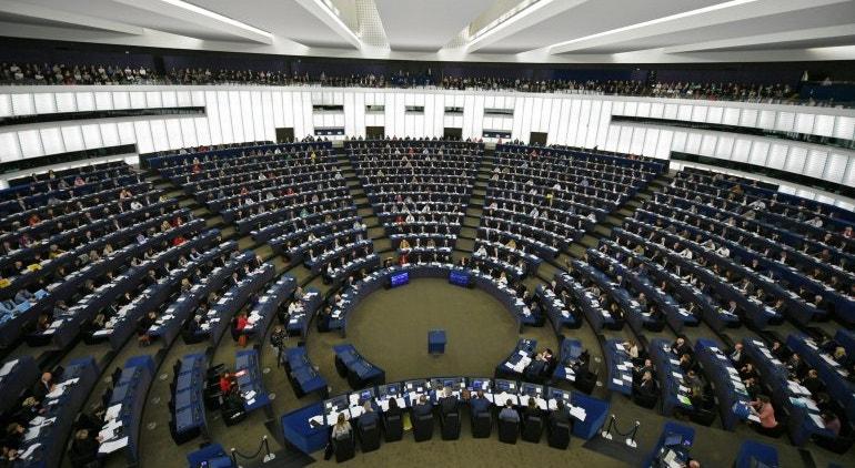 Parlamento Europeu aprova Lei Europeia do Clima