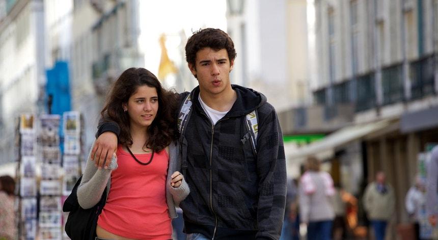 O número de jovens aumentou em Lisboa na última década