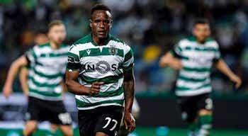 Jovane e Nuno Mendes titulares no Sporting, Braga repete `onze`