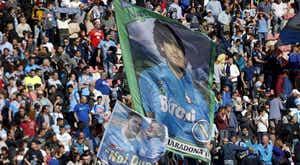 António Macedo recorda entrevista a Maradona antes de um Sporting - Nápoles