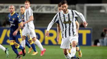 Covid-19. Bentancur testa positivo e desfalca Juventus no duelo da 'Champions' com FC Porto