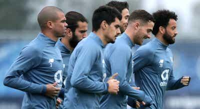 ?Champions?. FC Porto pode colocar-se a um ponto dos ?oitavos?