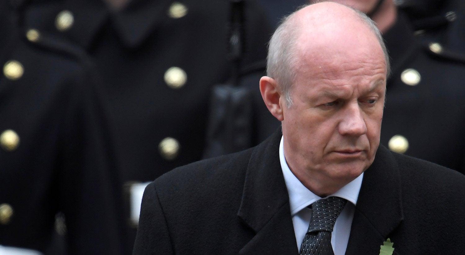 Resultado de imagem para Vice-primeiro-ministro britânico demite-se