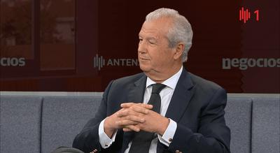 Conversa Capital com Francisco Calheiros, Presidente Confederação do Turismo de Portugal