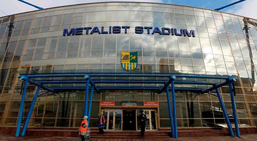 Shakhtar - Benfica, a Liga Europa em direto