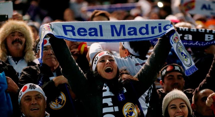 6376acbf51 Real Madrid empata em Bilbau e deixa escapar FC Barcelona - Futebol ...