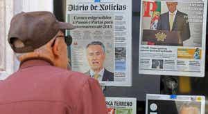 35db12f1d7 Portugal é o país em que as pessoas mais confiam na informação. E a RTP