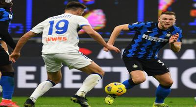 """Inter de Milão soma a sétima vitória seguida na """"Serie A"""""""