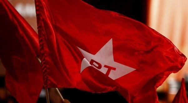 Justiça brasileira bloqueia mais de 3 ME do Partido dos Trabalhadores