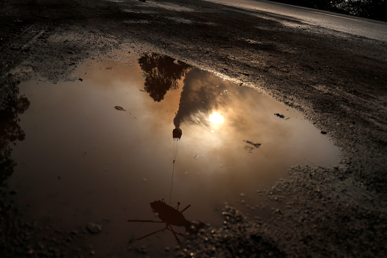 Rafael Marchante - Reuters