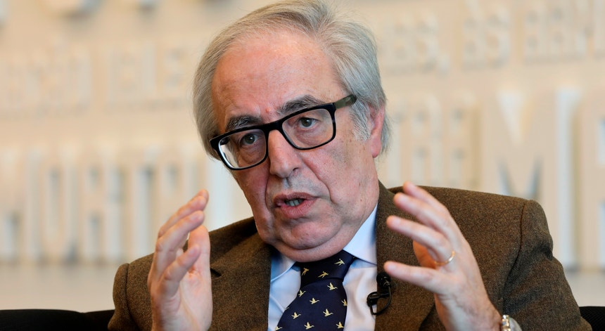 José Manuel Constantino confia num bom desempenho dos portugueses em Minsk