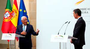 """A cooperação transfronteiriça tem impacto no """"dia-a-dia"""" dos cidadãos, aponta Costa"""