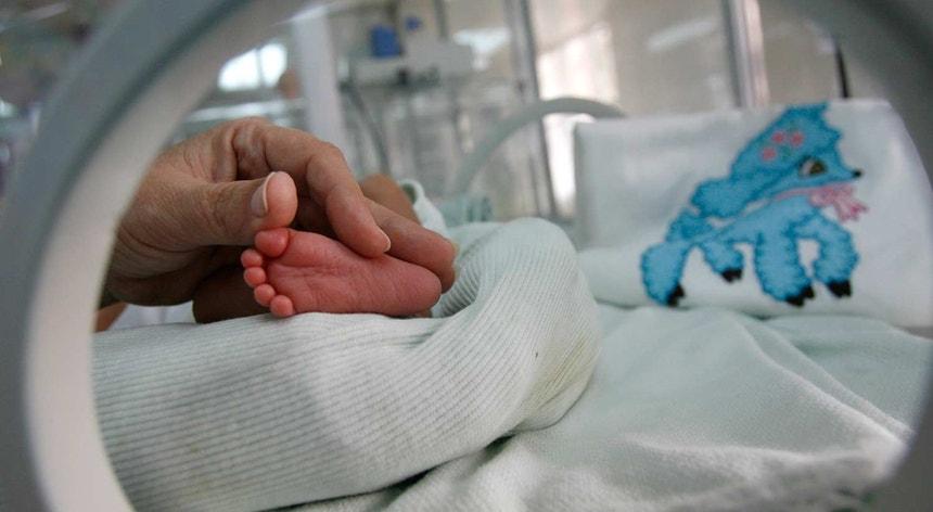 A mãe do bebé Salvador estava em morte cerebral desde 26 de dezembro