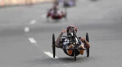 Estoril recebe Mundial de paraciclismo em junho de 2021