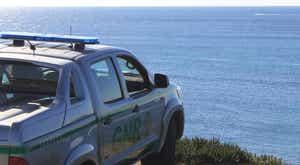 Detidos vários homens numa praia de Aljezur, no Algarve