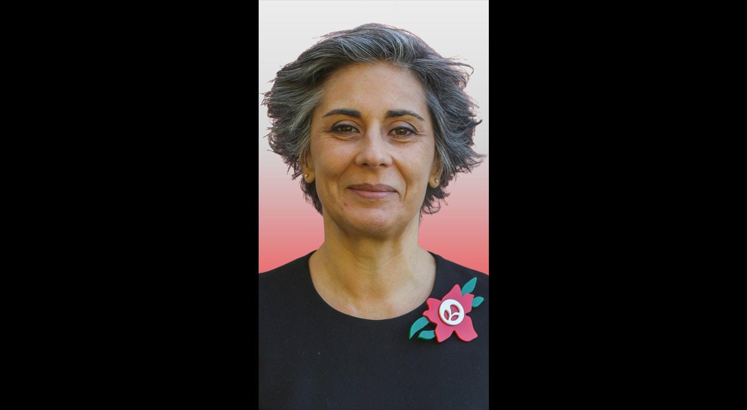 Isabel Santos, PS - 1.º mandato