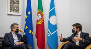 CDS satisfeito com candidatura de Carlos Moedas