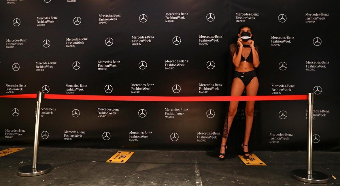 Madrid | Sergio Perez - Reuters