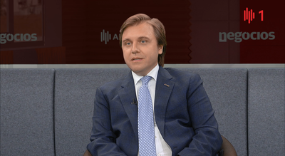 Conversa Capital com Nuno Rangel, CEO da Rangel Logistics Solutions