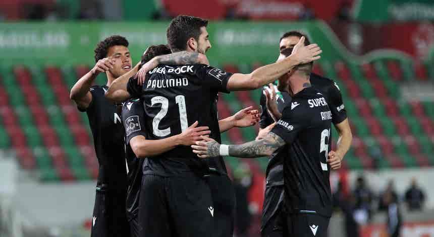 I Liga. Sporting com teste de fogo em Braga no jogo grande da 29.ª ronda