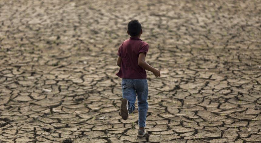 O relatório indica que a captação de água a nível global mais do que duplicou desde os anos 60 devido a uma procura crescente