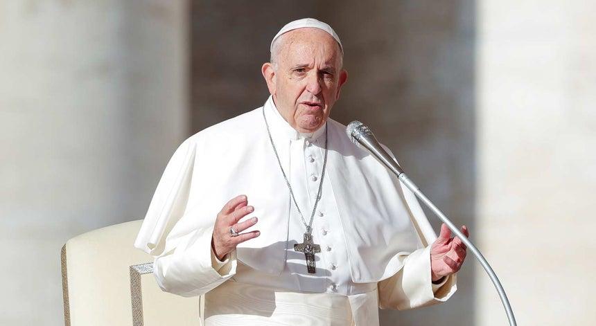 Papa Francisco Vai A Abu Dabi Em Fevereiro
