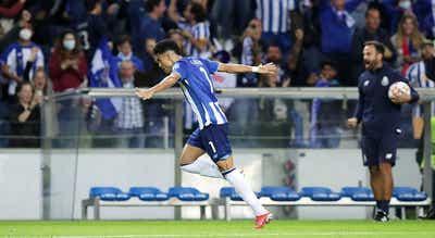 FC Porto - AC Milan, Liga dos Campeões em direto
