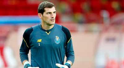 Covid-19. Casillas recomenda prudência na hora de decidir regresso à competição